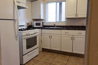 Kitchen, 1560 Mill Street, 0