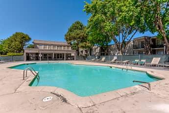 Pool, Jefferson Crossing, 0