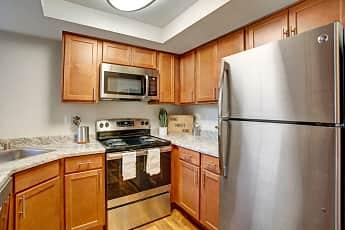 Kitchen, Desert Horizon, 0