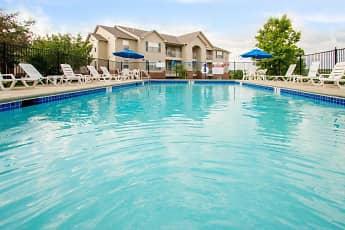Pool, Chapel Ridge Of Marion, 1