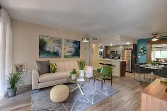 Living Room, The Lexington Agoura Hills, 0