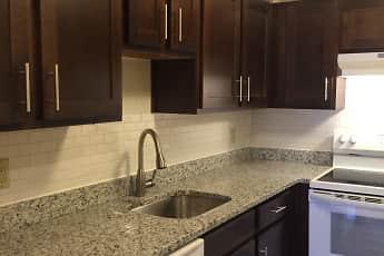 Kitchen, 199 South Allen, 0