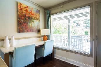 Dining Room, Mirador at Peachtree, 2