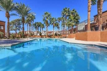 Pool, Desert Ridge, 0