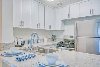 Kitchen, Villa Vicente, 1