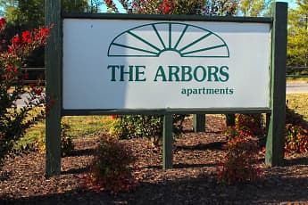 Community Signage, Arbors - Blacksburg, 0