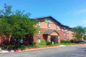 Building, Furnished Studio - Wichita - East, 0