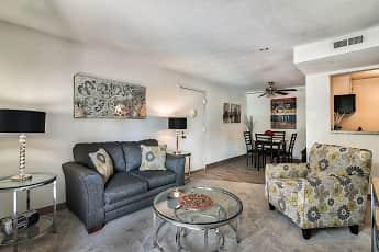 Living Room, Taravue Park, 1