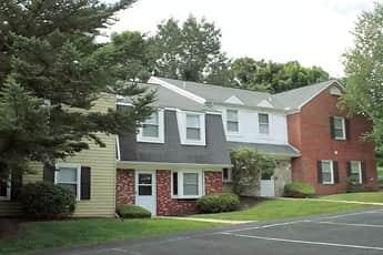 Building, The Village at Laurel Ridge, 0