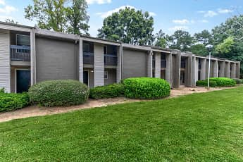 Building, Lake Colony Apartment Homes, 0