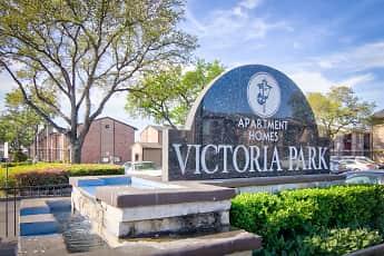 Victoria Park, 0
