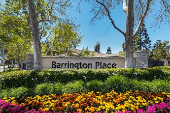 Barrington Place, 2