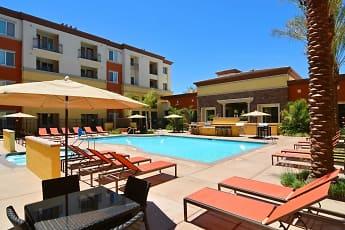 Pool, La Moraga Apartments, 0