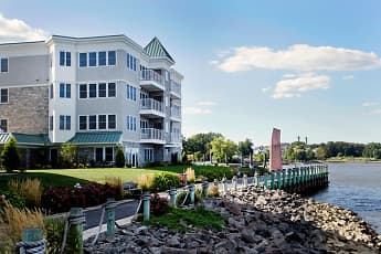 Building, The Waterfront at Harbors, 0
