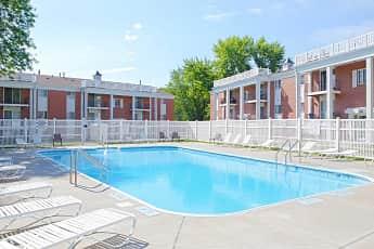 Pool, Westwood Apartments, 0