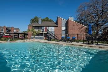 Pool, The Oaks Of Lewisville, 0