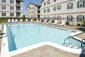 Pool, Cedar Park Community, 0
