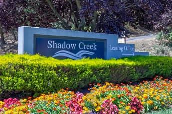 Community Signage, Shadow Creek, 2