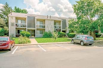 Fox Meadow Apartments and Townhomes, 1