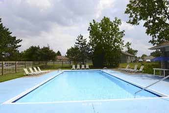 Pool, Ashley Village, 0