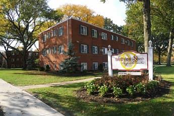Community Signage, Westview North Apartments, 0