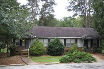 Building, Lakewood Duplex Homes, 0