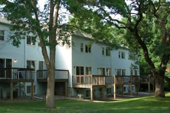 Cole Townhomes, 1