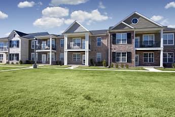 Building, Meridian Park, 0