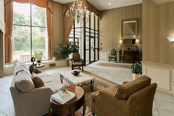 Living Room, The Presidential, 0