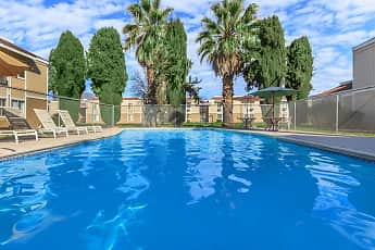 Pool, Park View Estates, 1