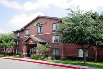 Building, Furnished Studio - San Antonio - Colonnade - Medical, 0