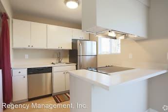 Berryhill Park Apartments, 0