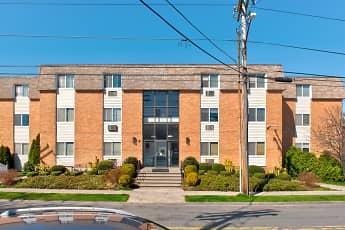 Building, RockRidge Place, 2