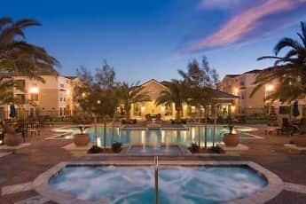 Pool, Sonata Apartments, 0