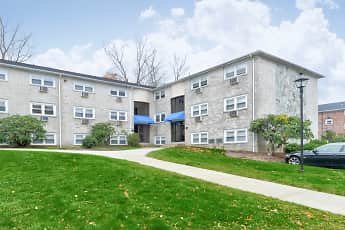 Building, Tanglewood Village Apartments, 0