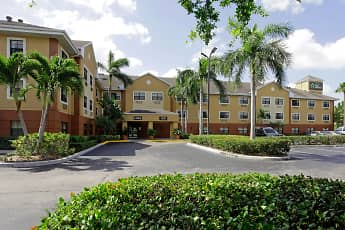 Building, Furnished Studio - Fort Lauderdale - Deerfield Beach, 0
