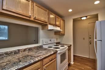 Kitchen, Applewood Acres, 1