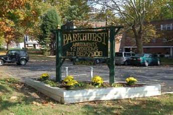 Parkhurst Apartments, 1