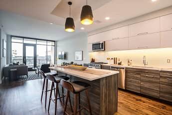 Kitchen, Gables Vista, 0