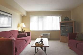 Living Room, Plantation Towers, 1