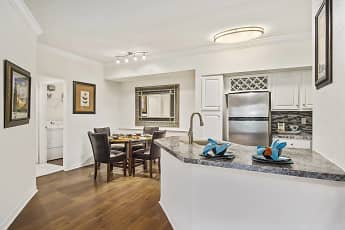 Kitchen, Ashton at Waterford Lakes, 0