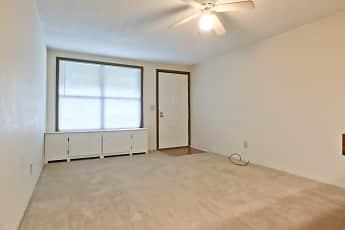 Living Room, Stillwater, 2