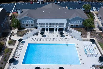 Pool, Valora at Homewood, 1
