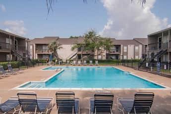 Pool, Mainstream Apartments, 0