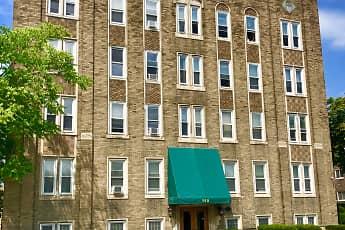 Silson Apartments, 0
