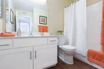 Bathroom, Whitman Green, 0