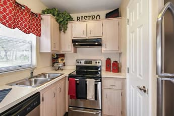 Kitchen, Woodhaven, 0