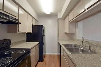 Kitchen, Scotland Yard, 1