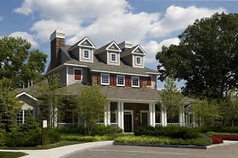 Building, Lodge at Foxborough, 2