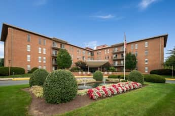 Brooklawn Apartments, 0